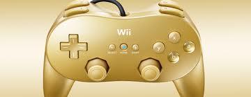 golden classic controller